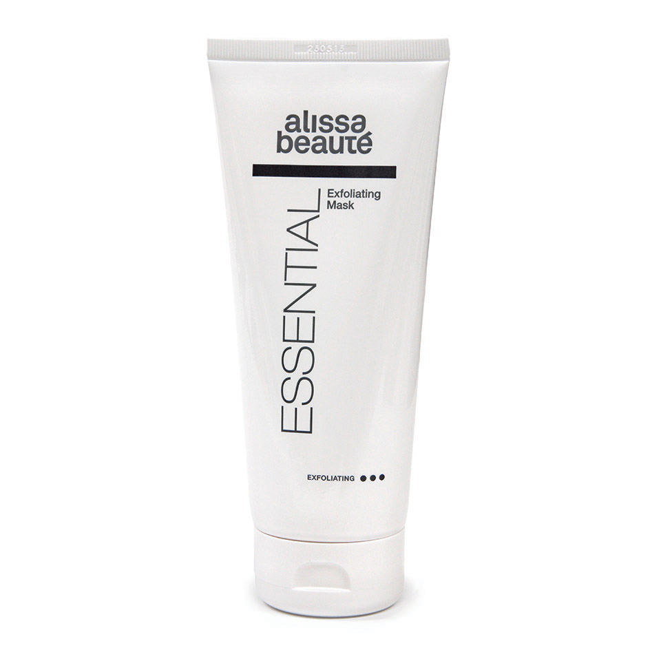 ESSENTIAL – Exfoliating Mask