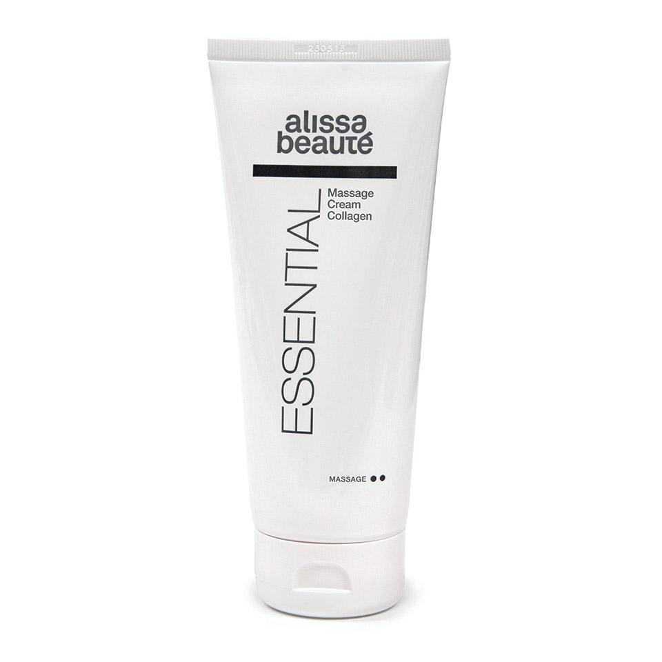 ESSENTIAL – Massage Cream Collagen