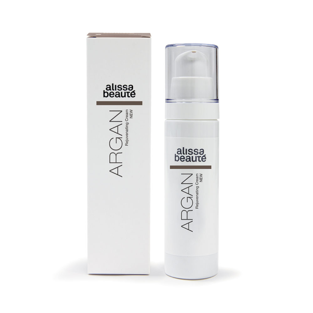 ARGAN – Rejuvenating Cream NEW