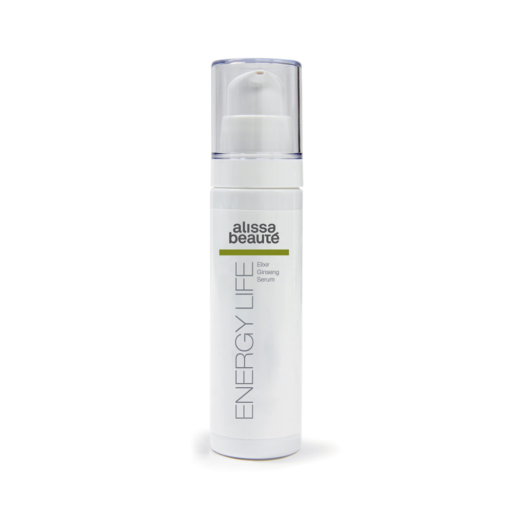 ENERGY LIFE – Elixir Ginseng Serum