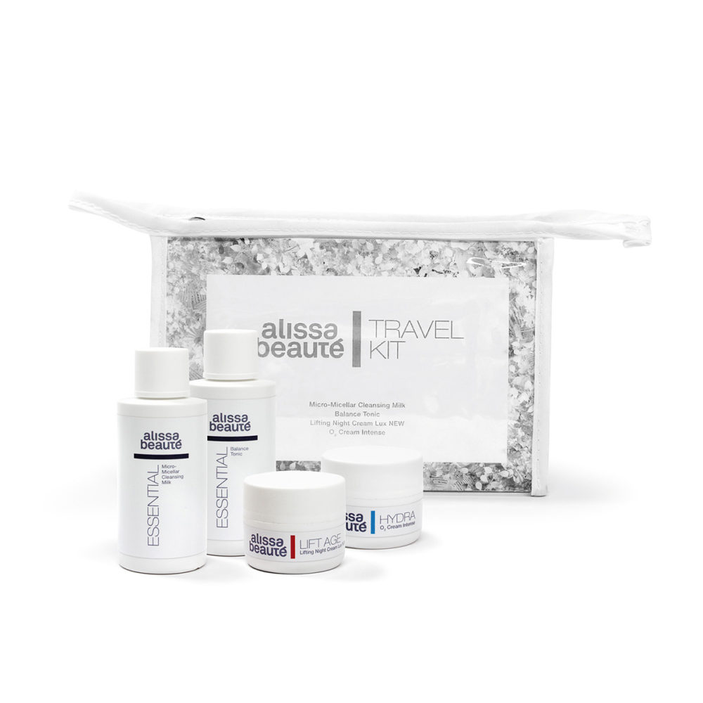 Travel Kit – за ежедневна употреба
