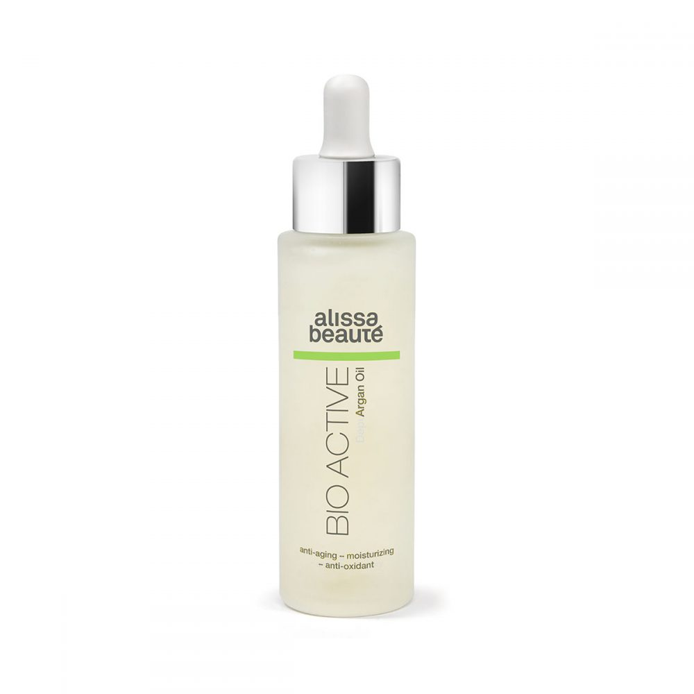 BIO ACTIVE – Argan Oil