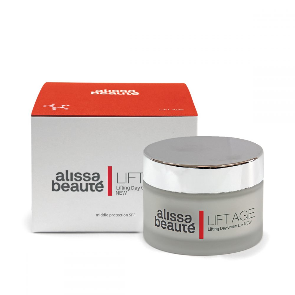 LIFT AGE – Lifting Day Cream Lux