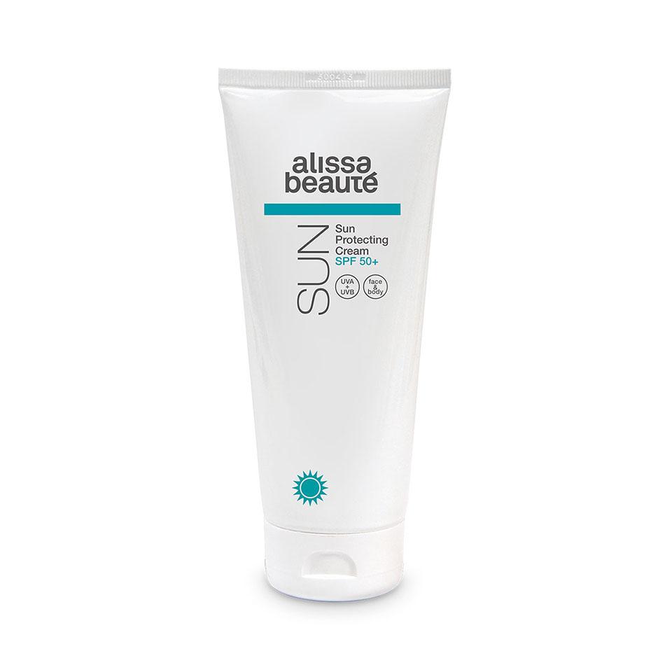 SUN CARE – Sun Protecting Cream SPF50+ NEW | 200 ml