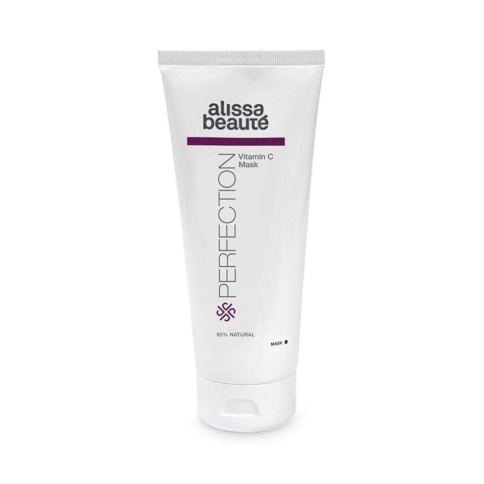 PERFECTION – Vitamin C Mask | 93% Natural