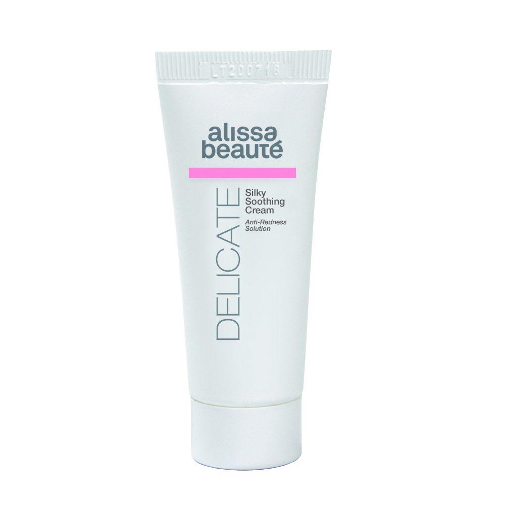 DELICATE – Silky Soothing Cream 20 ml | Решение срещу зачервяване